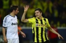 'Have I got room for Lewandowski? I can find room for anybody' - Ferguson