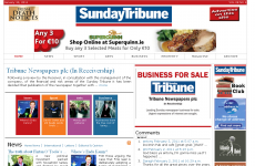 Sunday Tribune staff to be made redundant
