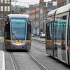 Two charged after attack on Luas driver