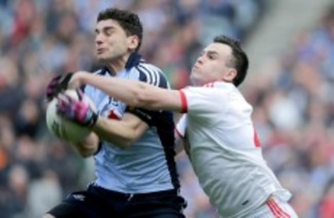 As it happened: Dublin v Tyrone, Division 1 football league final