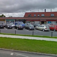Four arrested after armed robbery at Dublin shopping centre