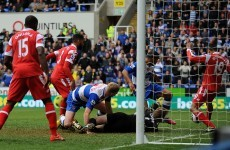 Reading, QPR relegated after dour stalemate