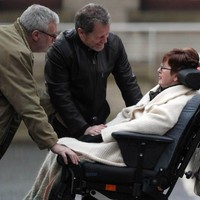 Supreme Court dismisses Marie Fleming's 'right to die' appeal