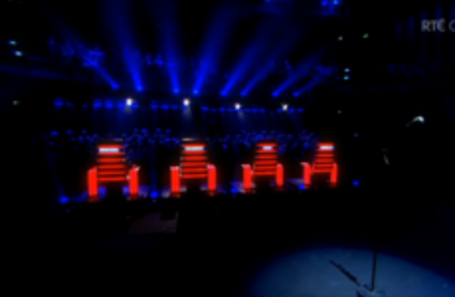The Voice of Ireland final: How it all happened