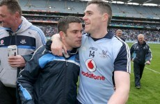 Here's your 'Dublin Are Fightin' Fit' Pic of the Day