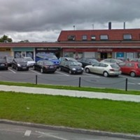 Two women released following Dublin shopping centre armed robbery
