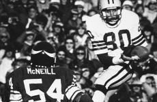 Former Viking Fred McNeill's heartbreaking concussion story