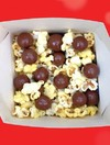 The burning question*: Do you tip Maltesers into popcorn?