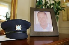 New searches in hunt for killers of Detective Garda Adrian Donohoe
