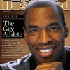 NBA star is 'America's first openly gay athlete' in their big team sports