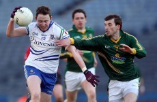 9 of the best scores from the weekend's GAA football league finals