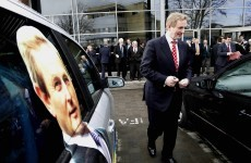 Fine Gael promises jobs creation law within 100 days of power