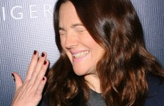 The Dredge: Women are a pain in the hole, reckons Drew Barrymore
