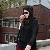 Boston bombing suspect had links to slain Islamists