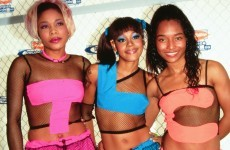 9 reasons TLC are the most badass girl band of all time