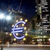 Eurozone inflation hits new low, raising prospect of ECB rate cut