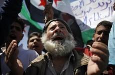Terrorist explosion kills nine in Damascus