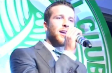 Celtic's Player of the Year awards turned into the X Factor