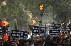Four-year-old Indian girl dies two weeks after brutal rape attack