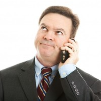 The burning question*: Do you listen to voicemails on your mobile?