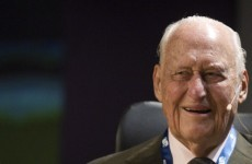Former FIFA chief Joao Havelange resigns over bribes scandal