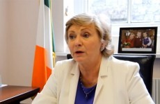 Minister: 'It is a disgrace there are so few women in politics'