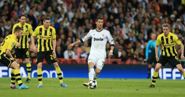 Dortmund book place in Champions League final despite late Real rally