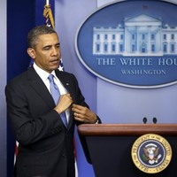 Obama 'proud' after NBA star comes out as gay