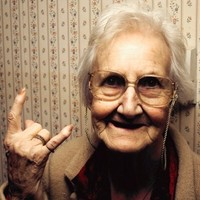 Pensioners charged with harassment for blasting Iron Maiden tunes