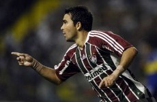 Deco fails drugs test in Brazil, vows to prove innocence