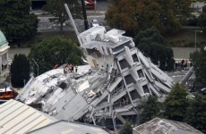 Details emerge of two Irish people confirmed dead in New Zealand earthquake