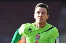 O'Donovan looking to kickstart his career with play-off success