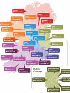 This map shows you why rent is rising in Dublin more than anywhere else