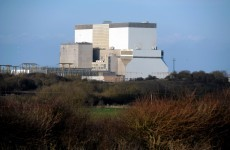 Irish legal challenge against UK nuclear power plant
