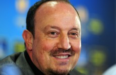 Jose Mourinho return to Chelsea 'not my business' - Rafa Benitez