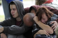 Death toll in New Zealand earthquake could rise to hundreds