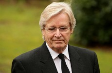 Coronation Street actor Bill Roache to be charged with two counts of rape