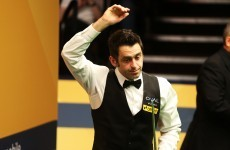 'I needed to pay the school fees but snooker's not for me' - O'Sullivan says he's retiring