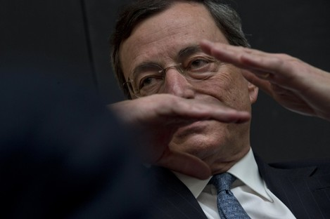 Mario Draghi has cut interest rates three times since his appointment as ECB President, and could do so again today.