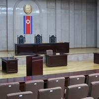 North Korea gives US citizen 15 years' hard labour for 'hostile acts'