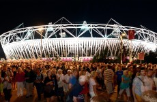 Olympic Stadium to host Ireland v Italy at 2015 Rugby World Cup