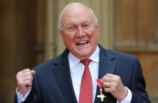 Former TV presenter Stuart Hall admits indecent assault charges