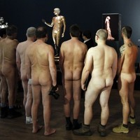 7 naked activities that people really shouldn't be doing naked