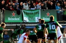Connacht prepare for final curtain against Glasgow