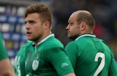 'It's going to take a long time to get completely over it' - Rory Best on Lions