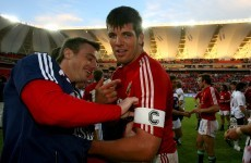 8 reasons Donncha O'Callaghan needs to be on the Lions Tour