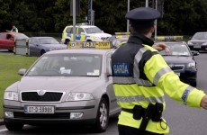 Gardaí warn of 'enhanced' traffic duty as road deaths creep up