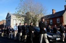 New jury sworn in for Shane Geoghegan trial