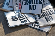 Strike at Dublin water plant to begin on Tuesday