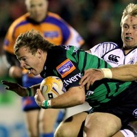 Now we can pay Leinster back for Heineken Cup appearances - Kieran Marmion